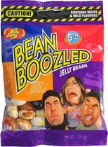 Конфеты‹ Jelly Belly Bean Boozled