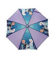 Disney Frozen Umbrella: Trade Mark Collections: Amazon.co.uk: Luggage